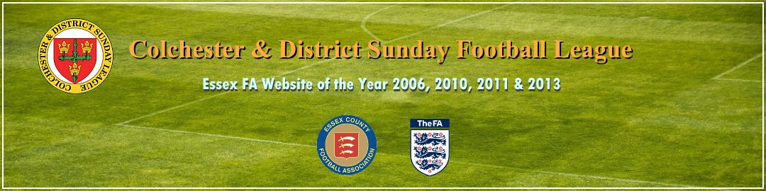 Colchester & District Sunday Football League